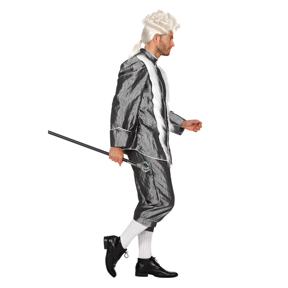 Новогодний костюм ледяного короля - photo#12