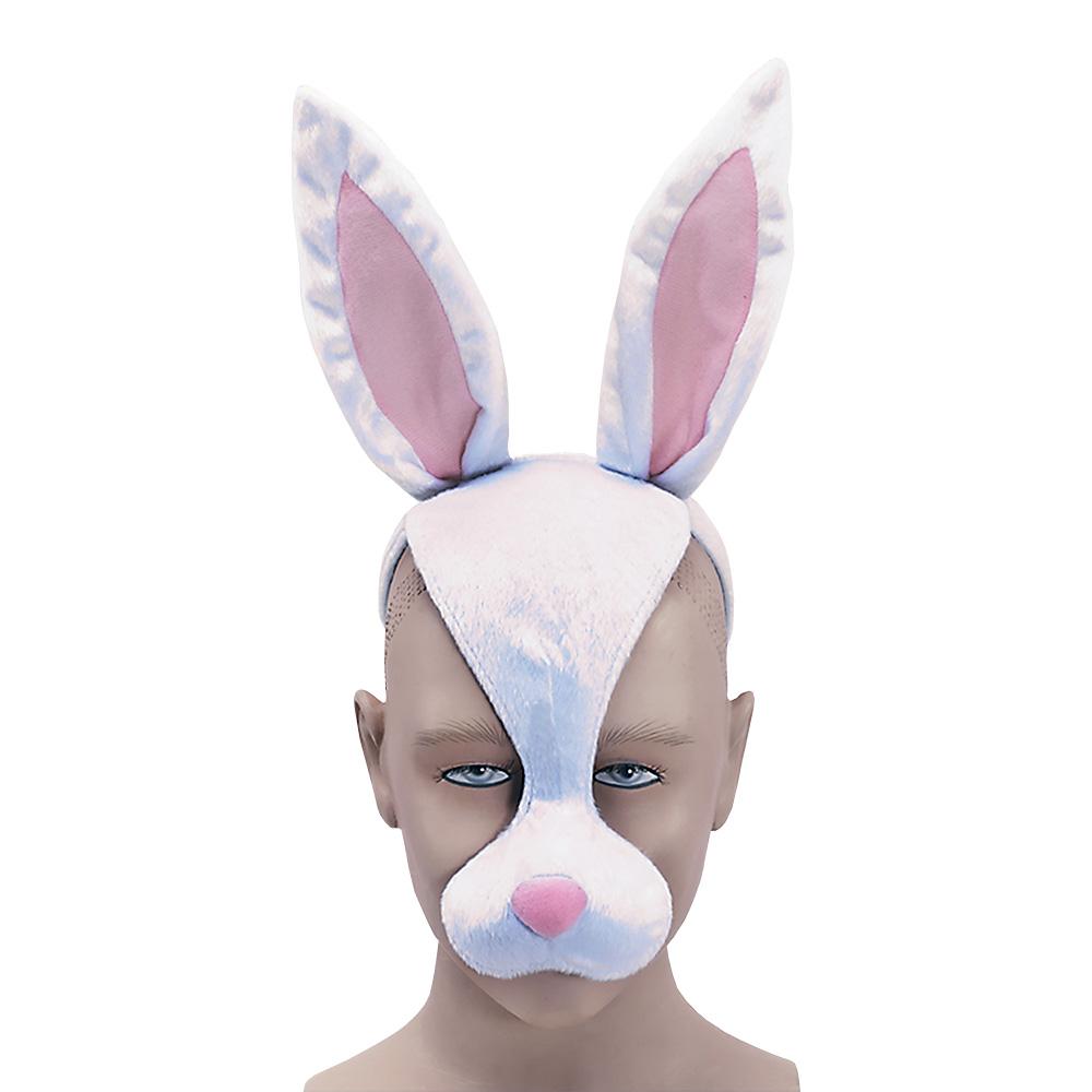 главный зайка маска для фото дому предсказана