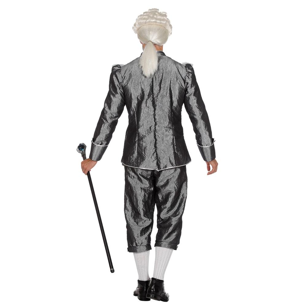 Новогодний костюм ледяного короля - photo#14