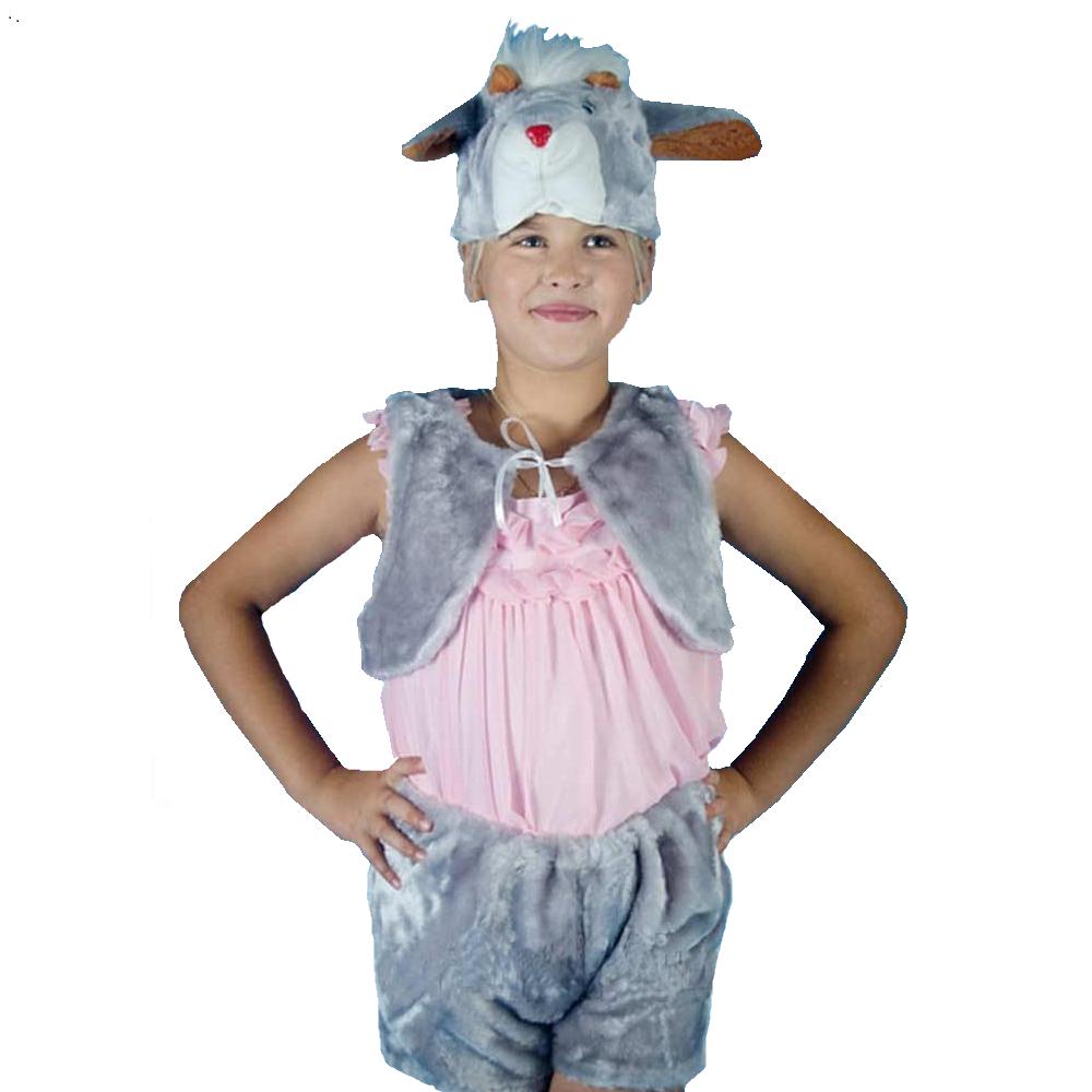 Детский карнавальный костюм «Козленок» - photo#27