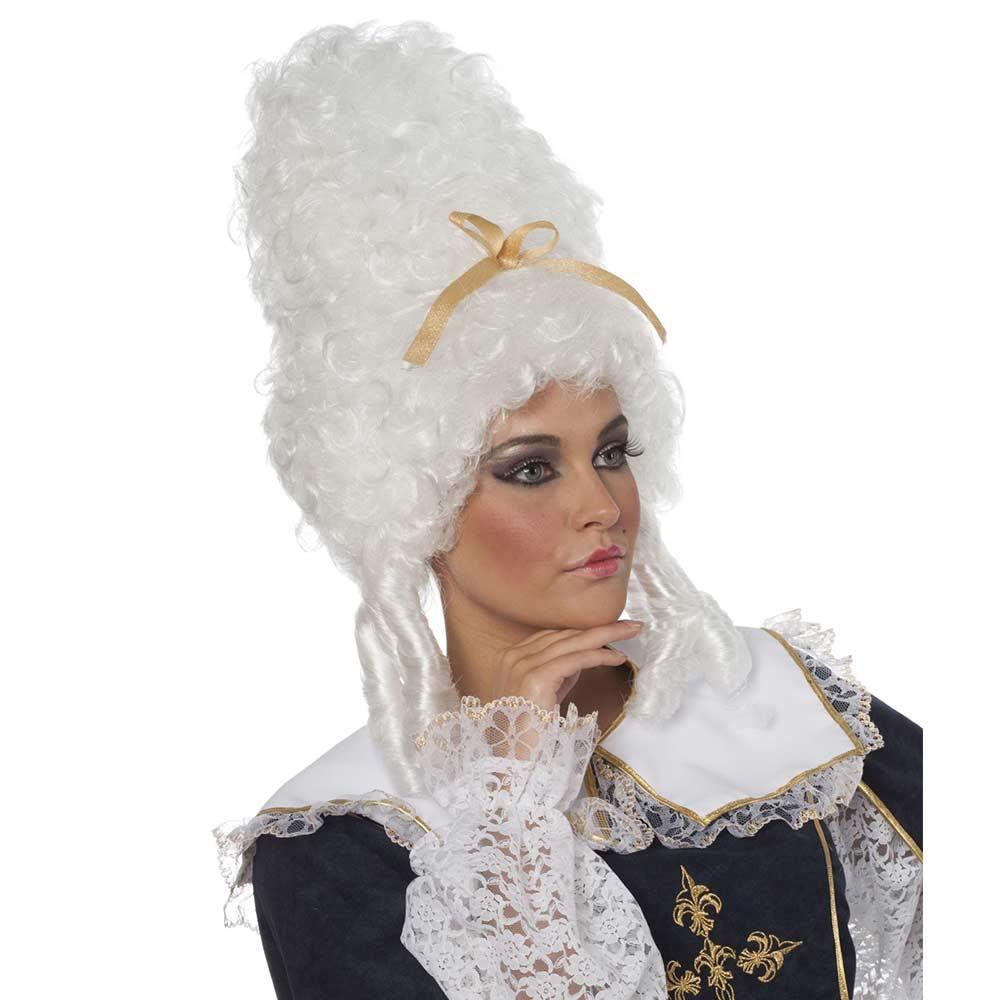 парики эпохи императрицы фото