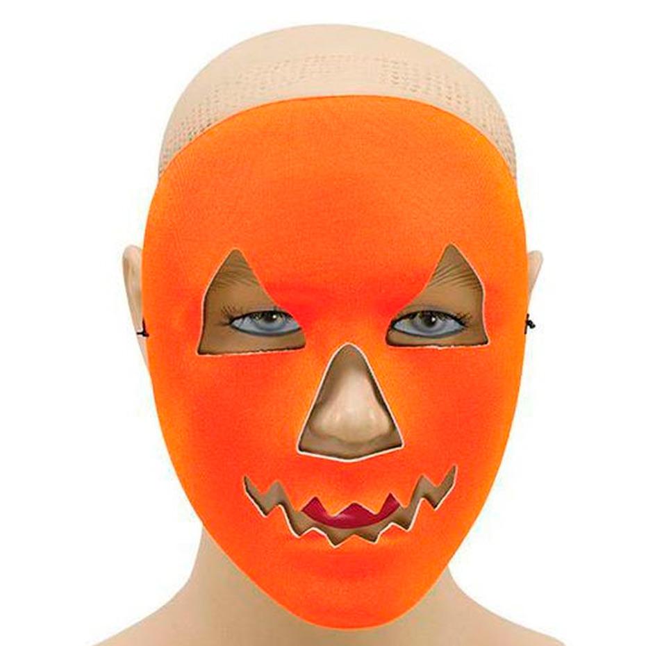 маска тыквы
