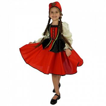11ca720d1ca9d20 Карнавальный костюм пиратки для девочки ...