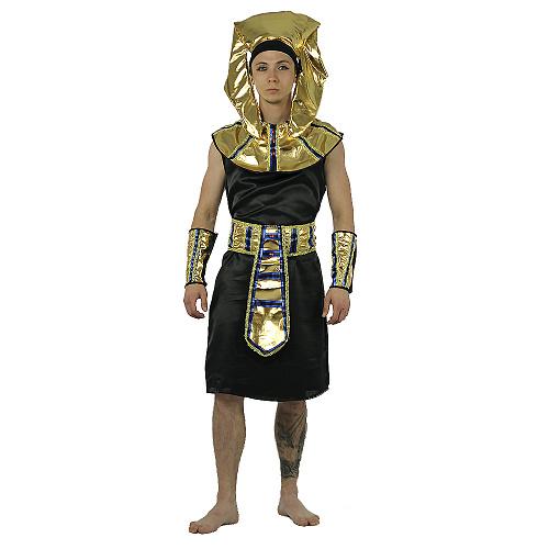 Новогодний костюм египтянина - photo#25